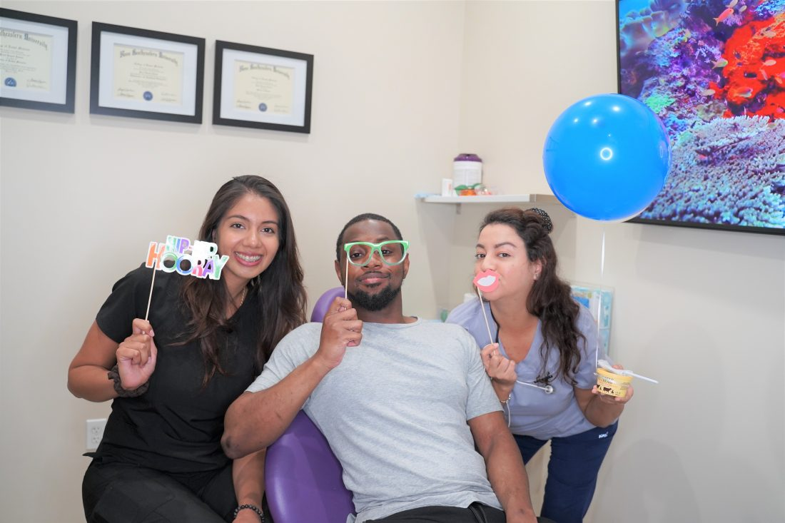 What You Should Know About Orthodontist? braces-consultation-e1574215605103