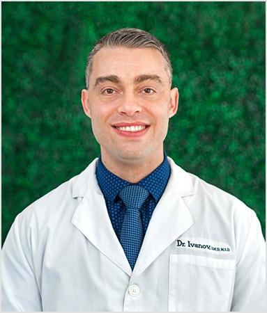 meet our orthodontist
